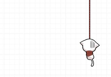 给网站加一个悬挂猫(返回顶部)效果